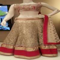 Indian Bridal Wear Manufacturers
