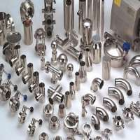 Dairy Fittings Manufacturers