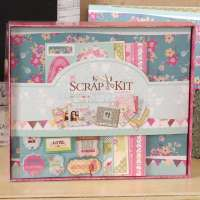 Scrapbook Kit Manufacturers