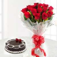 Cake Combo Gift Manufacturers