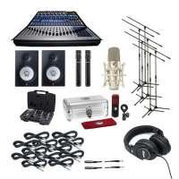 录音仪器 制造商