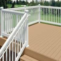PVC Handrails Manufacturers