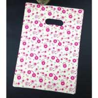 Printed Plastic Bag Manufacturers