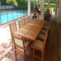 Teak Outdoor Furniture Manufacturers