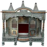 Handcrafted Temples Manufacturers