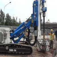 Micro Piling Services Manufacturers