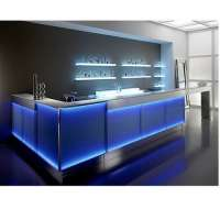Bar Display Counter Manufacturers