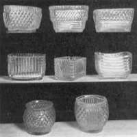 Molded Glass Manufacturers