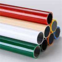 Coated Pipe Manufacturers