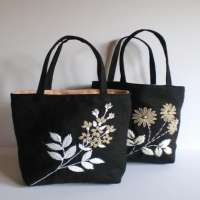 Hand Embroidered Bags Manufacturers