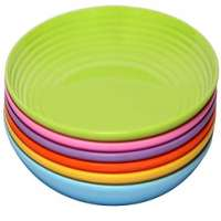 Melamine Dinner Plate Manufacturers