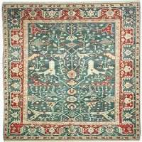 Oushak Carpet Manufacturers