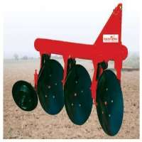 Disc Plough Manufacturers