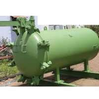 Wood Treatment Plant Manufacturers