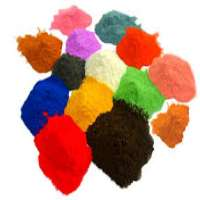 Paint Raw Material Manufacturers