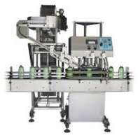 Capping Machines Manufacturers