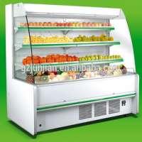 Vegetable Refrigerator Manufacturers