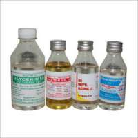 Analytical Grade Chemicals Manufacturers