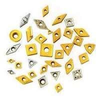 可转位硬质合金刀片 制造商