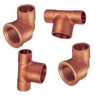 铜铸件 制造商