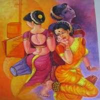 拉贾斯坦绘画 制造商