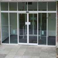 Shop Front Glazing Services Manufacturers