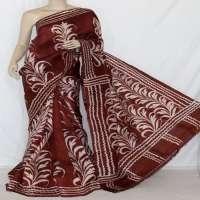 针织的纱丽 制造商