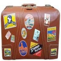 Luggage Labels Manufacturers