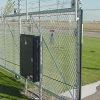 Slide Gate Operator Manufacturers