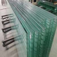 层压安全玻璃 制造商