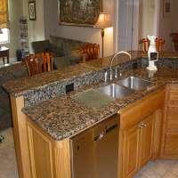 Granite Counter Manufacturers