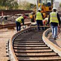 Railway Line Construction Manufacturers