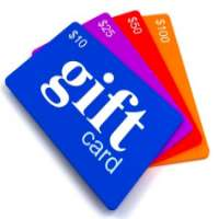 Gift Cards Manufacturers