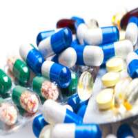 Antibacterial Drugs Manufacturers