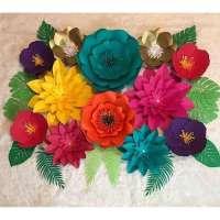 Handmade Flower Manufacturers