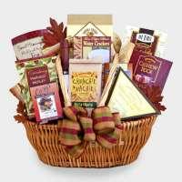 Food Gift Basket Manufacturers