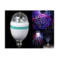 LED旋转灯泡 制造商