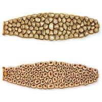 Polki Bracelet Manufacturers