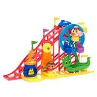 游乐园玩具 制造商