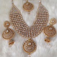 Bridal Necklace Set Manufacturers