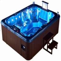Whirlpool Spa Manufacturers