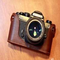 Leather Camera Case Manufacturers