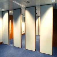 Gypsum Partition Manufacturers