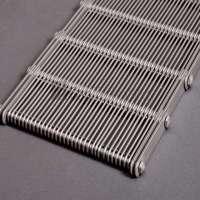 Metal Conveyor Belts Manufacturers
