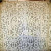 Applique Work Curtain Manufacturers