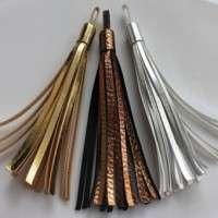 Leather Tassel Manufacturers