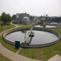 Raw Water Clarification Manufacturers