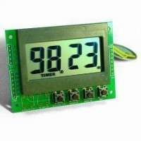 LCD Timer Manufacturers