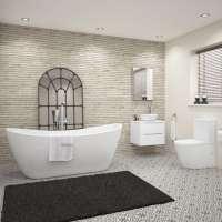 Bathroom Suites Manufacturers