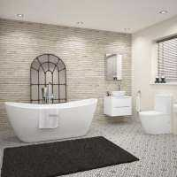 Bathroom Suites Manufacturers